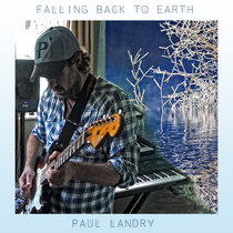 Falling Back To Earth cover art