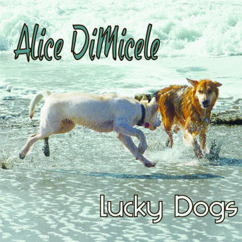 Lucky Dogs by Alice DiMicele