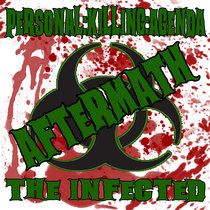 THE INFECTED AFTERMATH cover art