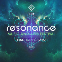 Resonance 2014 I - 10.3.14 cover art