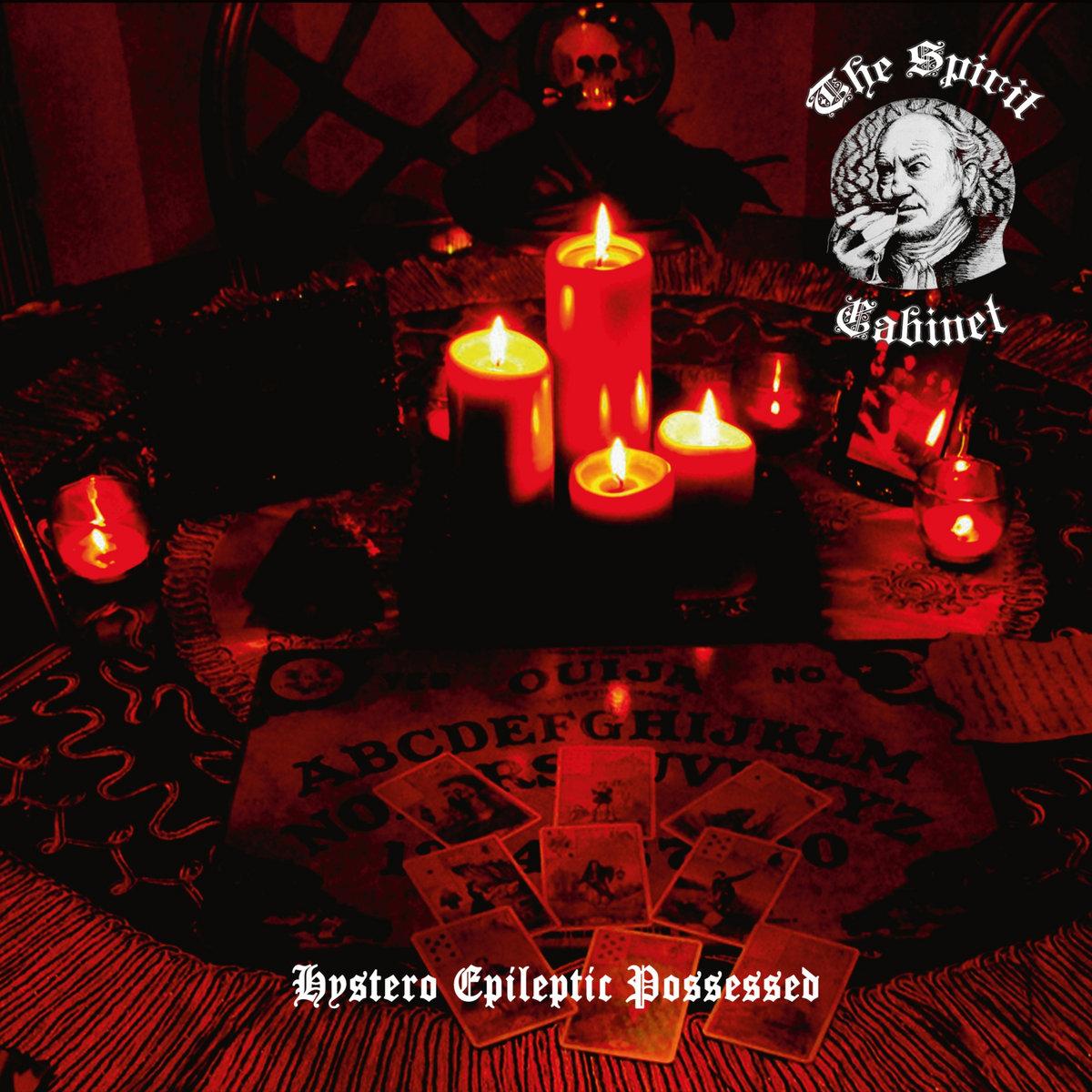 The Spirit Cabinet