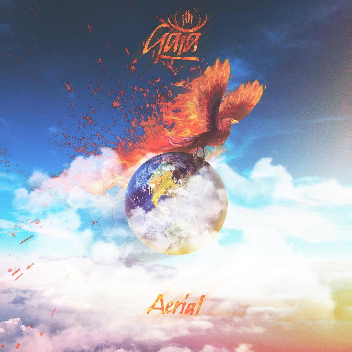 Gaia - Aerial (2018)