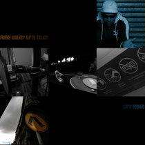 Funky Walker Dirty Talker cover art