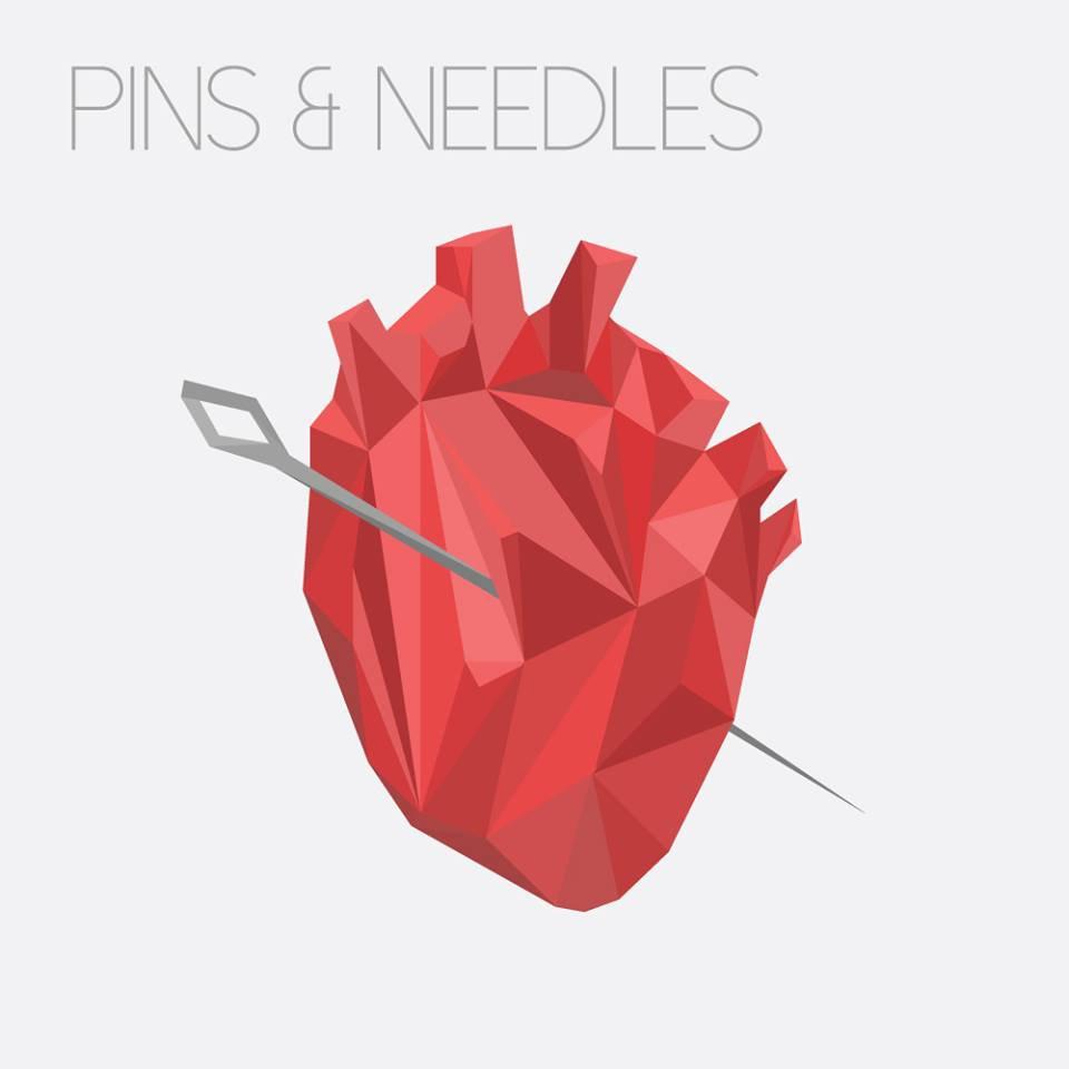 overdue pins needles
