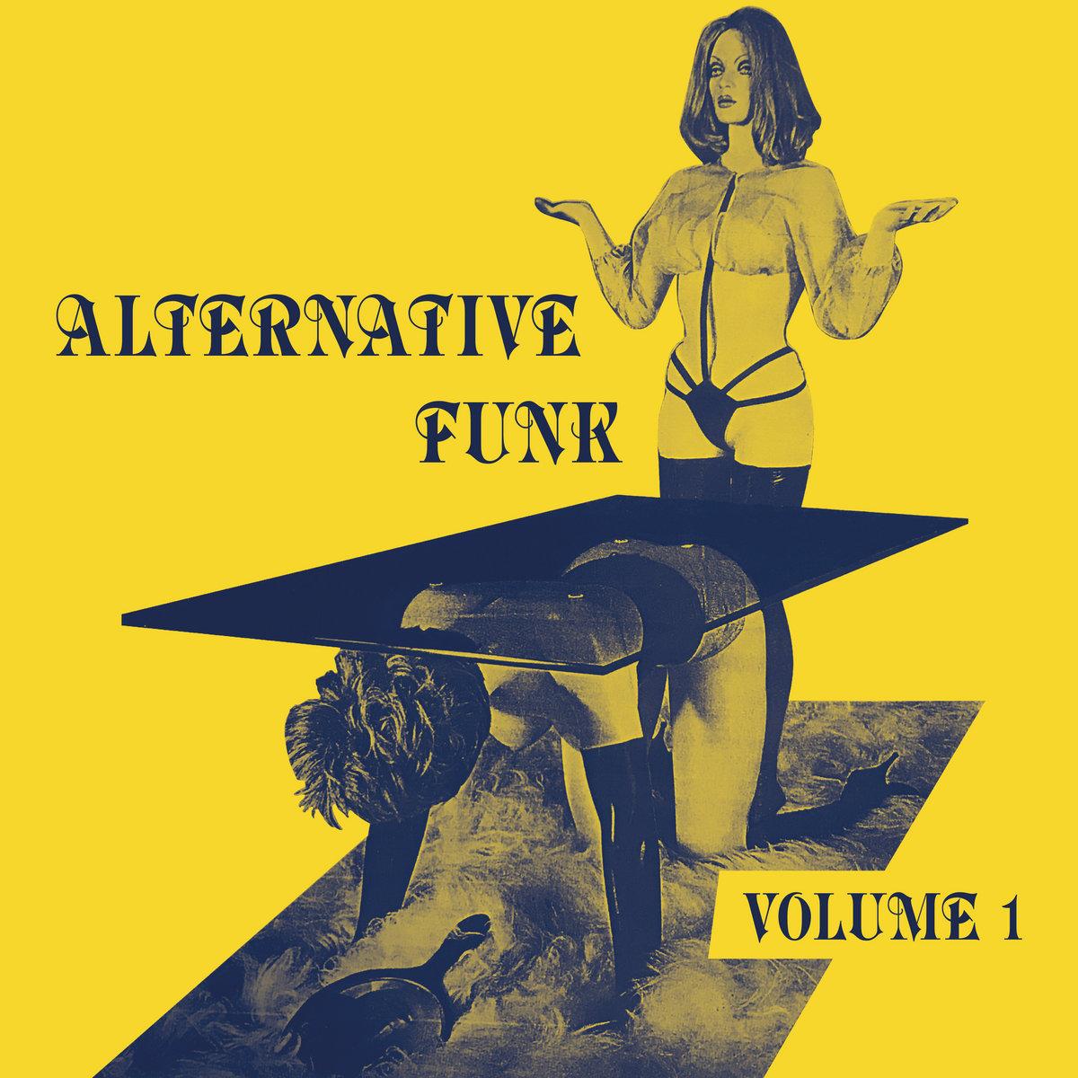 433524cfc78a0c Alternative Funk - Volume 1