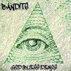 GOD BLESS DEMOS Cover Art