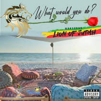 What Would You Do? cover art