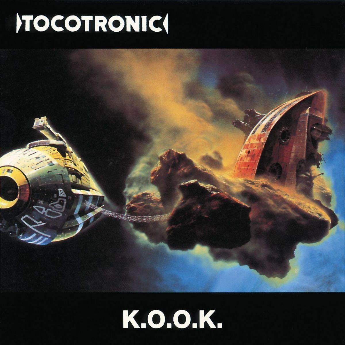 kook tocotronic