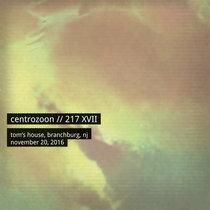 217 XVII cover art