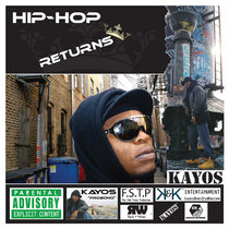 Hip-Hop Returns (Lost Tapes) cover art