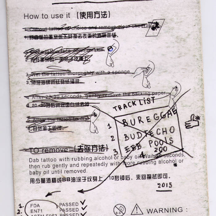 Tattoo Instructions Missisippi Landscapes