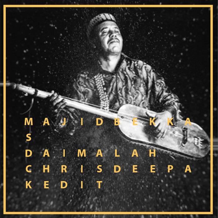Chris Deepak