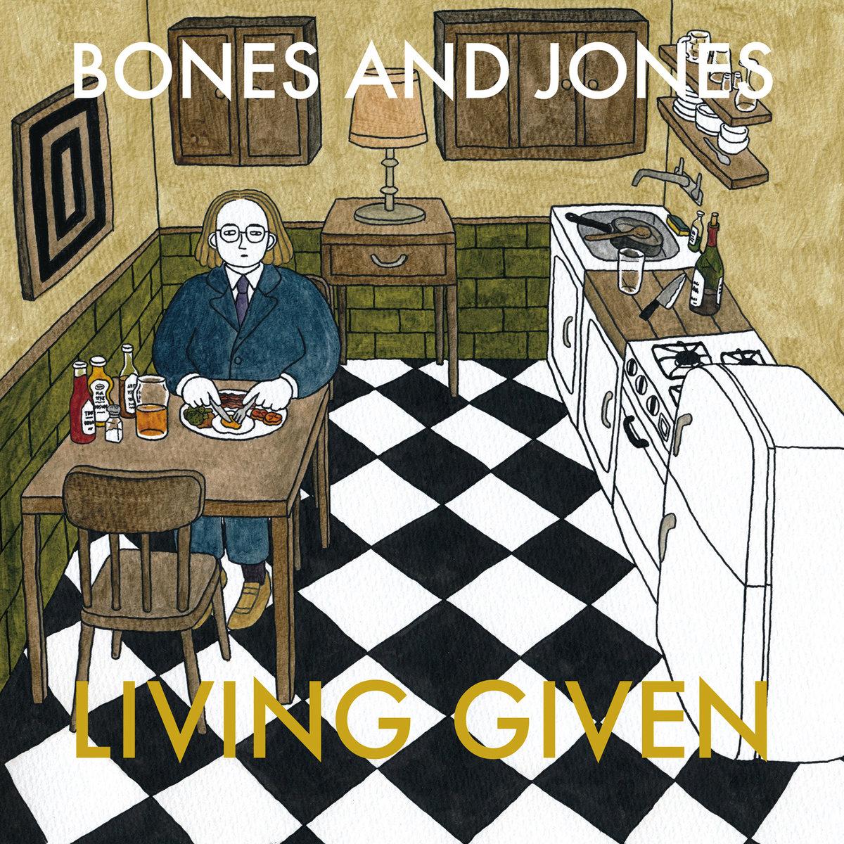 By Bones And Jones