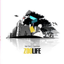 ConCave: ZooLife cover art