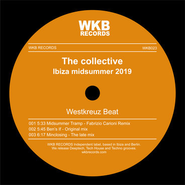 The Collective - Ibiza Midsummer 2019 main photo