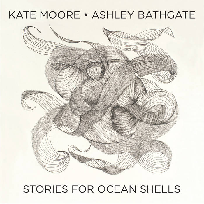 Stories for Ocean Shells cover art