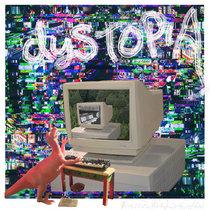 Digital Dystopia (single) cover art