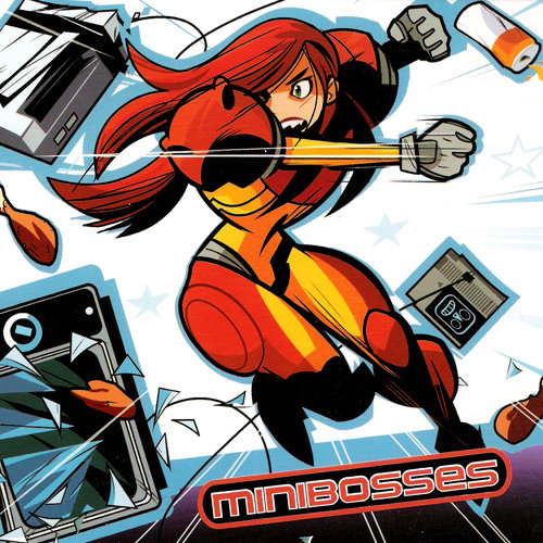 super mario bros 2 | minibosses