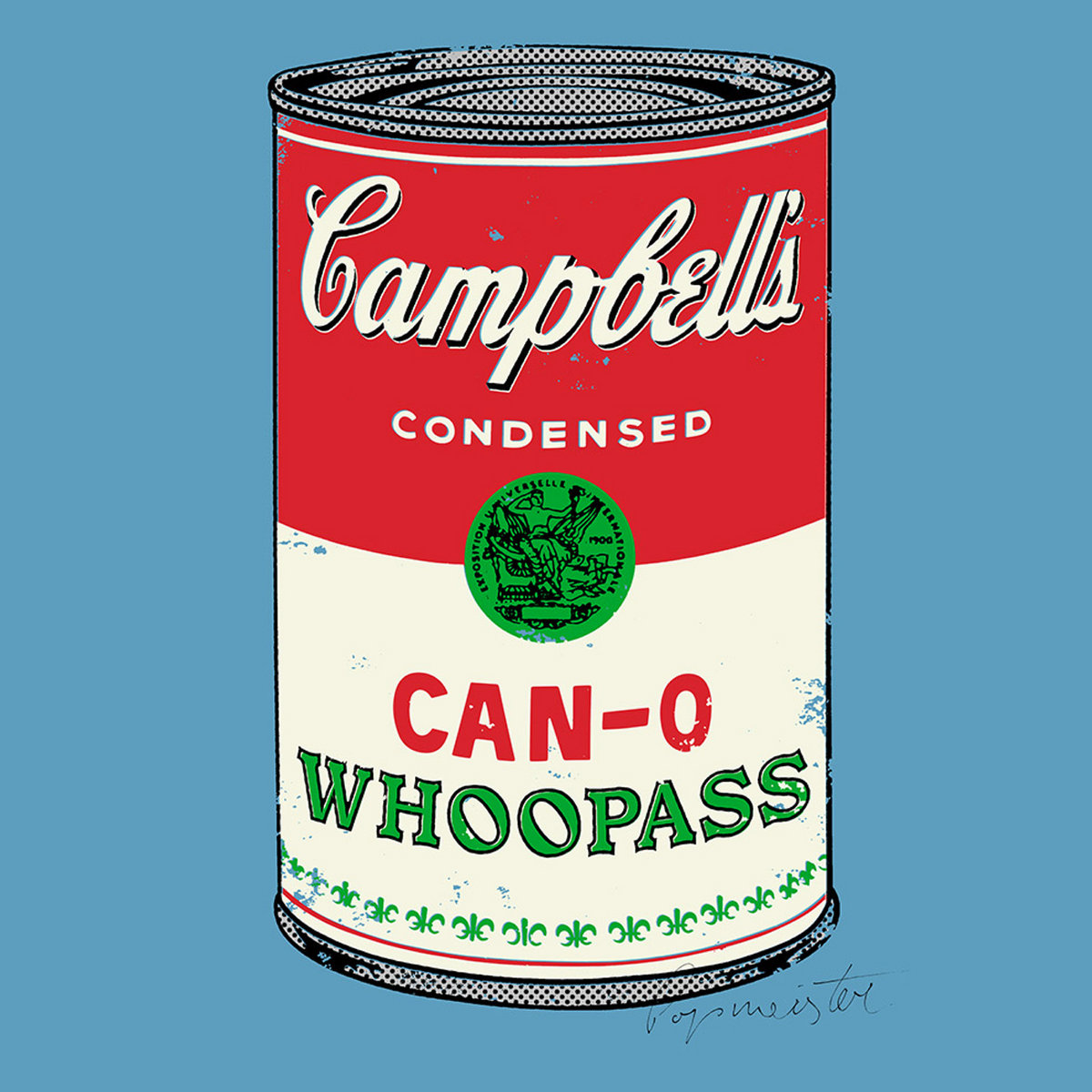 So That's What Opening Up A Can Of Whoop Ass Is Like | Final Warning