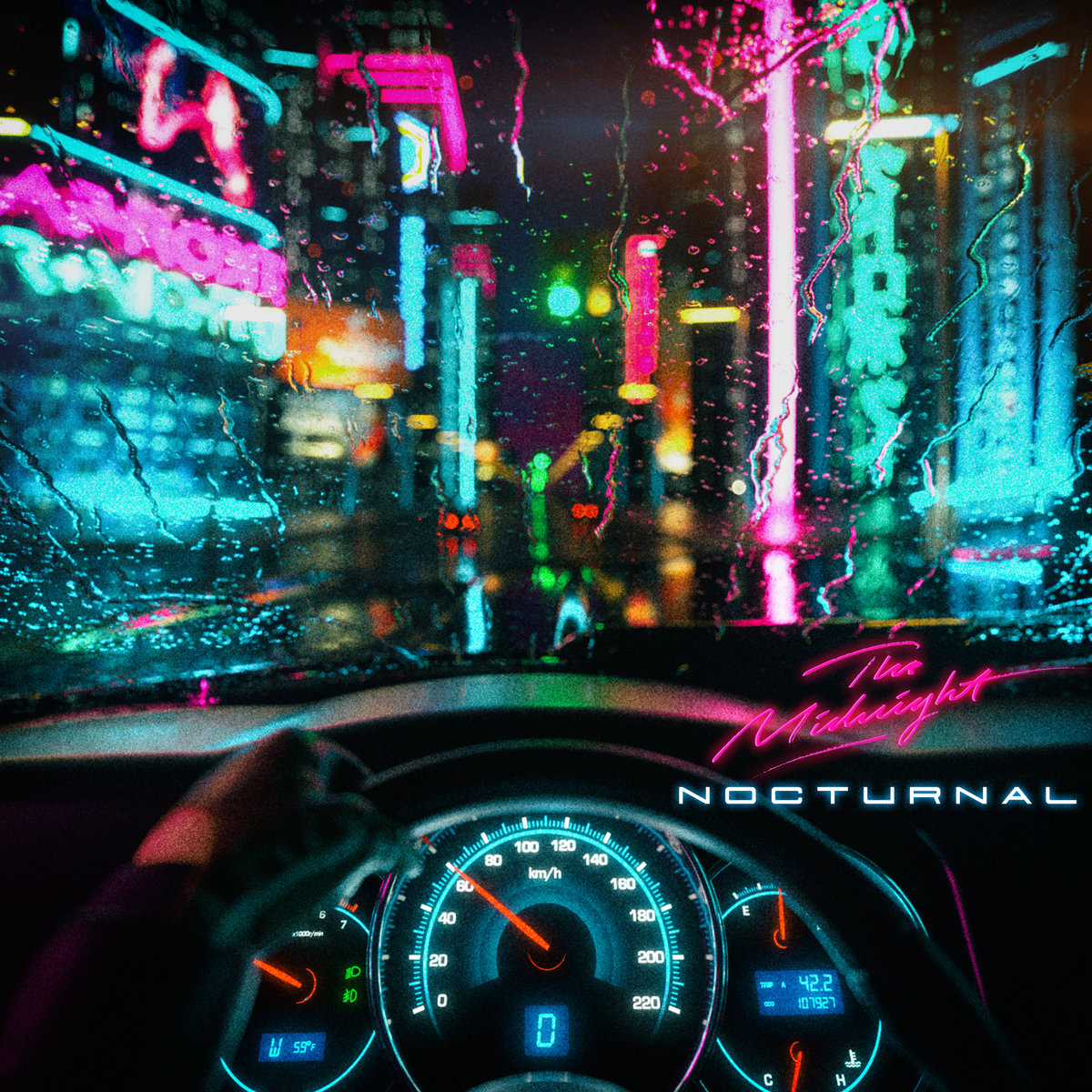 Nocturnal | The Midnight