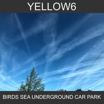 Birds Sea Underground Car Park cover art