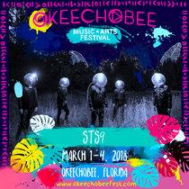 2018.03.02 :: Okeechobee Festival :: Okeechobee, FL cover art