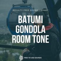 Gondola Lift Interior Sounds   Sounds Of Georgia cover art