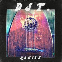 DJ T. - Remish cover art
