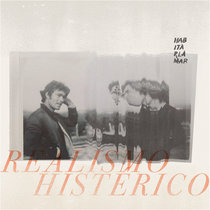 Realismo Histerico cover art