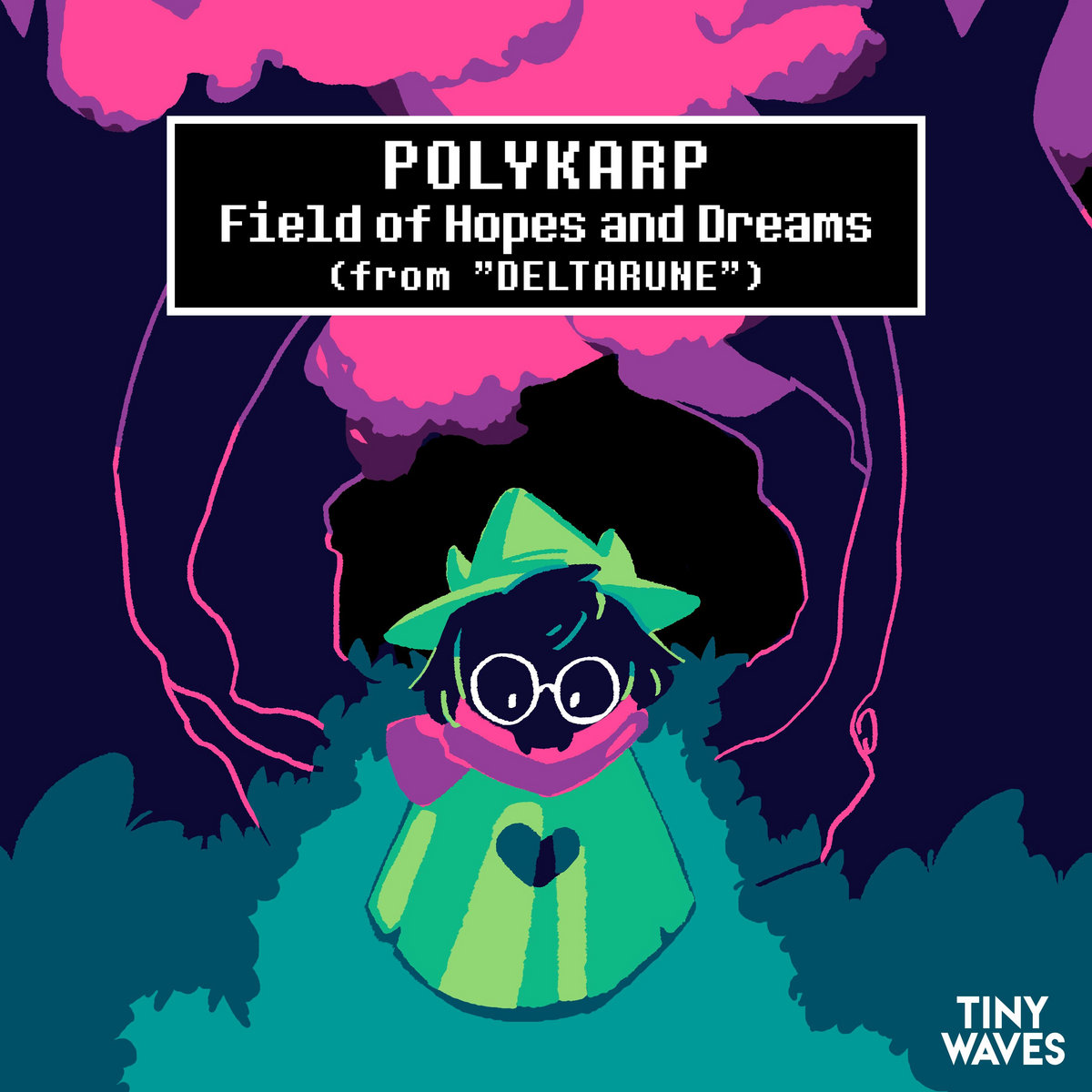 Field of Hopes and Dreams (from
