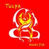 "Tulpa - ""Mosaic Fish"" Cover Art"