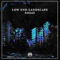 Low End Landscape cover art