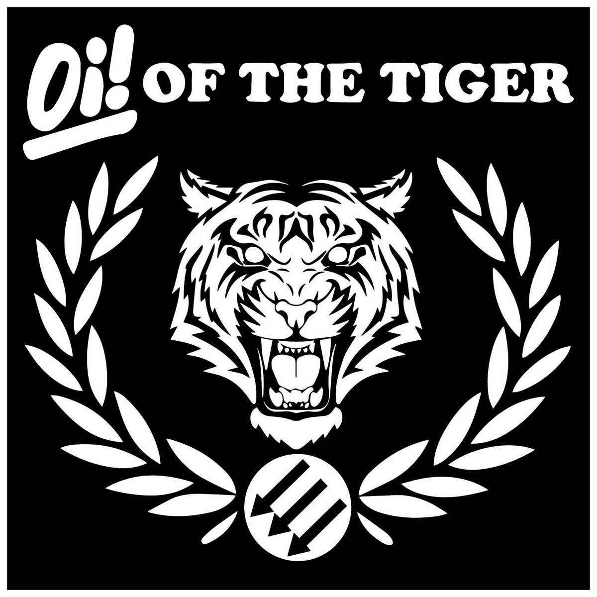 oi of the tiger s t lp oi of the tiger