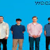 8-Bit Weezer-My Name is Jonas cover art