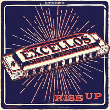 Rise Up - The Excellos by Craig Shaw Music