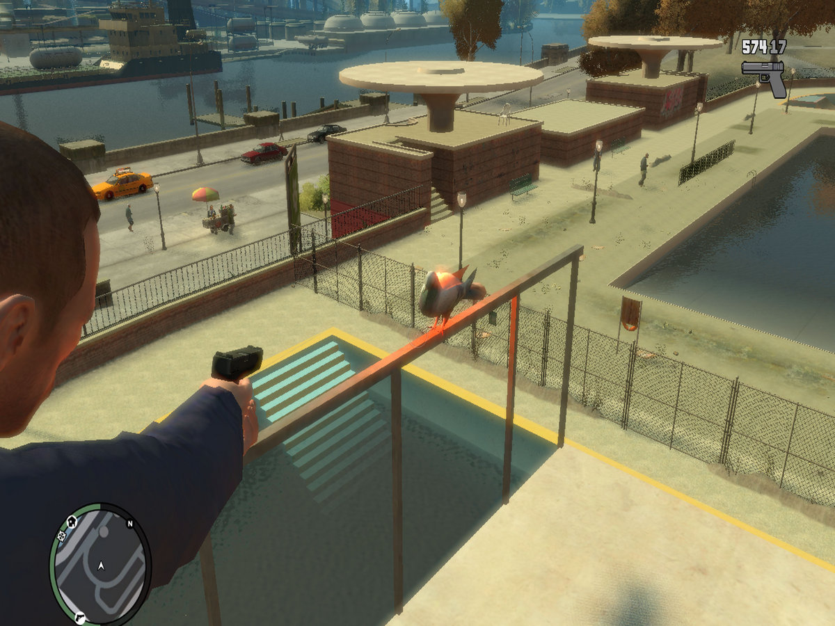 Xliveless Gta 4 Windows 10