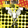 The Toes Cover Art