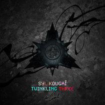 Twinkling Three - En Cavale cover art