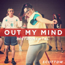 Out My Mind (Instrumental) cover art
