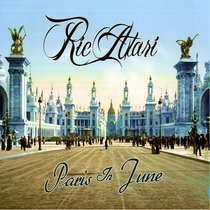 Paris In June cover art