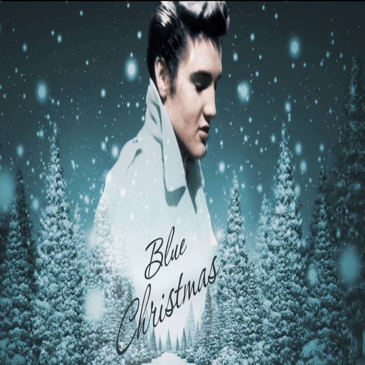 by ben hicks the sutter street band - Blue Christmas By Elvis Presley