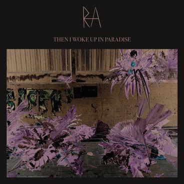 """TCR008 - RA - """"Then I Woke Up In Paradise"""" EP main photo"""
