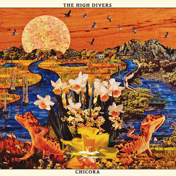 Chicora by The High Divers