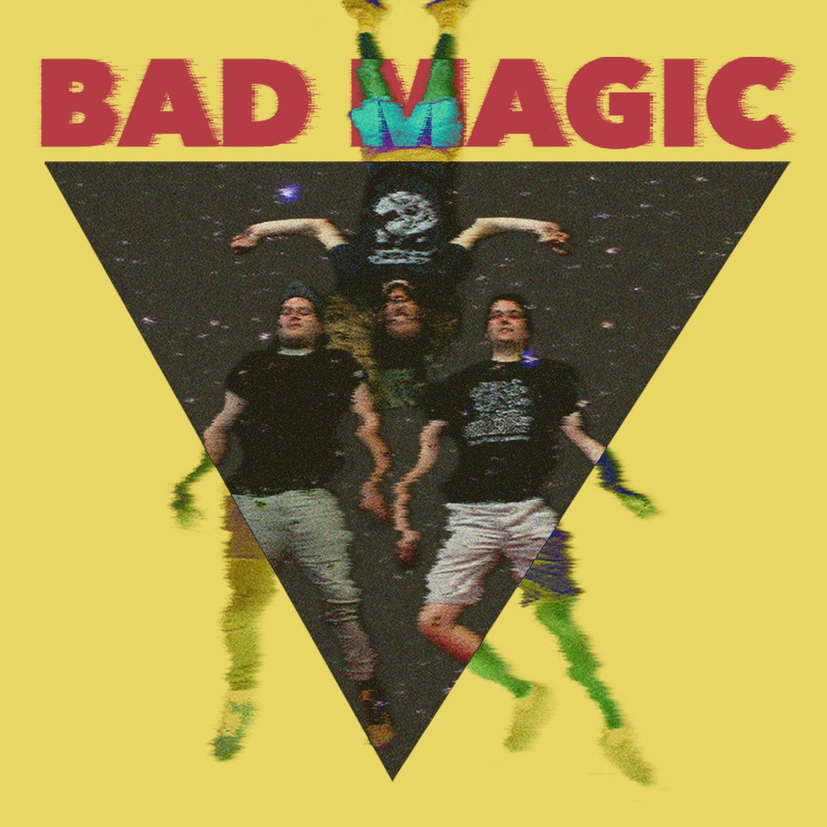 Kiss Me Nazi Scum | Bad Magic