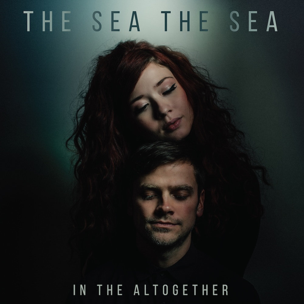 In the Altogether by The Sea The Sea