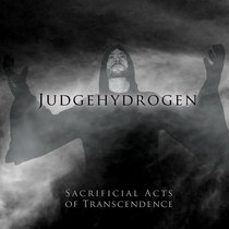 Sacrificial Acts of Transcendence cover art