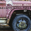 Second Hand Tires EP Cover Art