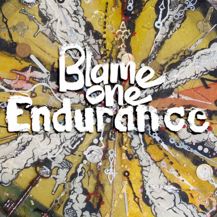 Resultado de imagen para Blame One- Endurance