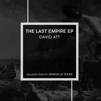 The Last Empire EP cover art