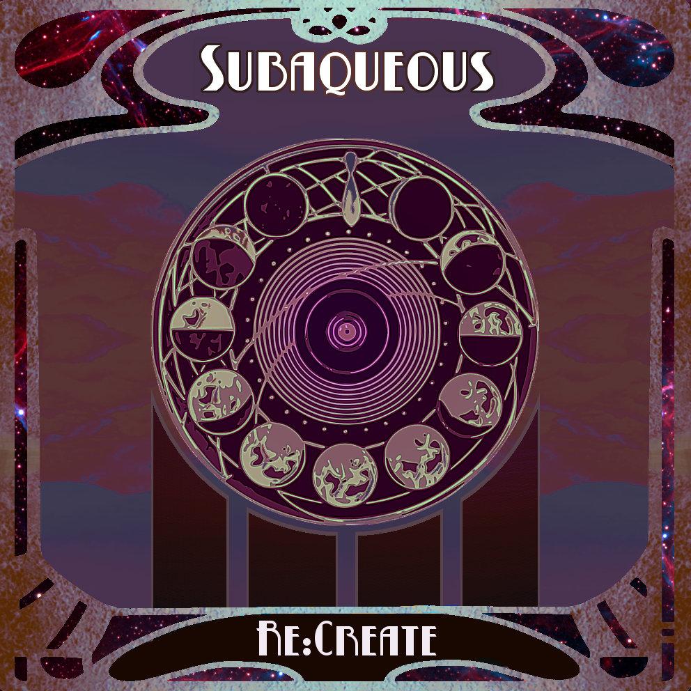 Phase Shift (Kozmo Remix) | Subaqueous